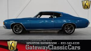 1972 Chevrolet  - Stock 78 - Houston