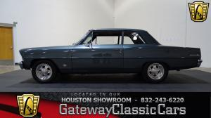 1967 Chevrolet  - Stock 790 - Houston