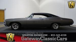 1967 Chevrolet  - Stock 791 - Houston