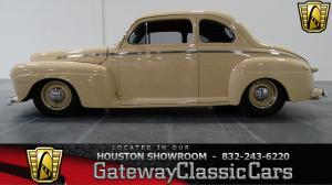 1948 Ford  - Stock 87 - Houston, TX