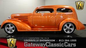 1935 Chevrolet  - Stock 1002 - Louisville