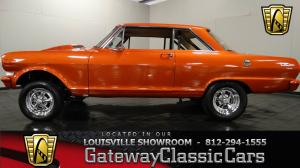 1963 Chevrolet  - Stock 1007 - Louisville