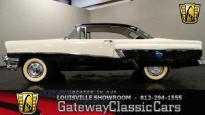 1956 Mercury  - Stock 1009 - Louisville, KY