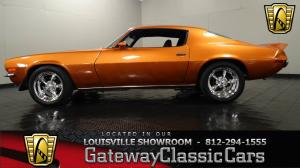 1970 Chevrolet  - Stock 1015 - Louisville