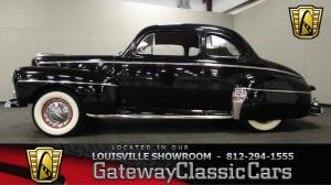 1948 Ford  - Stock 1024R - Louisville, KY