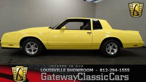 1985 Chevrolet  - Stock 1026 - Louisville