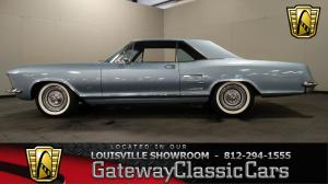 1963 Buick  - Stock 1030 - Louisville, KY