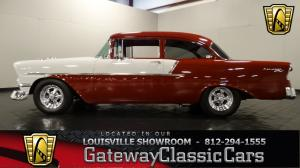 1956 Chevrolet  - Stock 1039 - Louisville