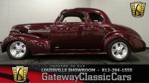1939 Chevrolet  - Stock 1044 - Louisville, KY