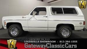 1978 ChevroletK5  - Stock 1046 - Louisville