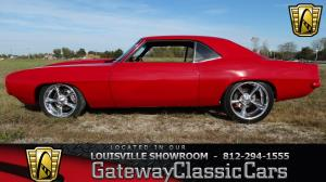 1969 Chevrolet  - Stock 1047 - Louisville, KY