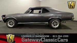 1968 Chevrolet  - Stock 1048 - Louisville