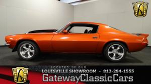 1971 Chevrolet  - Stock 1050 - Louisville