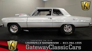 1966 Chevrolet  - Stock 1054 - Louisville