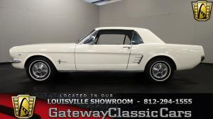 1966 Ford  - Stock 1055 - Louisville, KY