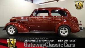 1938 ChevroletSedan  - Stock 1066 - Louisville