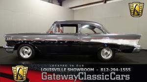 1957 Chevrolet  - Stock 1068 - Louisville