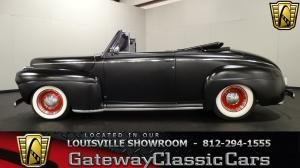 1941 Ford  - Stock 1081R - Louisville, KY