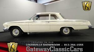 1962 Chevrolet  - Stock 1082 - Louisville