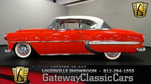 1953 Chevrolet  - Stock 1083 - Louisville