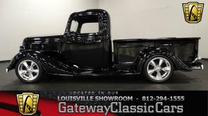 1937 Ford  - Stock 1091 - Louisville, KY
