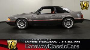 1991 FordLX  - Stock 1099 - Louisville, KY