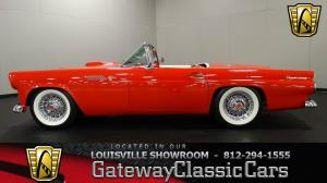1955 FordConvertible  - Stock 1101 - Louisville, KY
