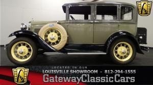 1931 Ford  - Stock 1118 - Louisville, KY