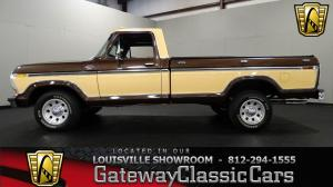1978 Ford  - Stock 1119 - Louisville, KY