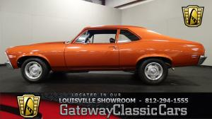 1972 Chevrolet  - Stock 1122 - Louisville, KY