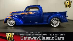1937 Ford  - Stock 1133 - Louisville, KY