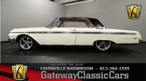1962 Ford500 XL  - Stock 1139 - Louisville, KY