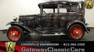 1930 Ford  - Stock 1140 - Louisville