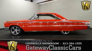 1963 Ford  - Stock 1142 - Louisville, KY