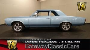 1967 Chevrolet  - Stock 1143 - Louisville