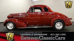 1938 Chevrolet  - Stock 1145R - Louisville