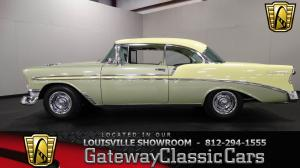 1956 Chevrolet  - Stock 1146 - Louisville