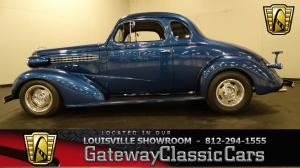 1938 Chevrolet  - Stock 1148R - Louisville