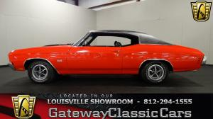 1970 Chevrolet  - Stock 1151 - Louisville, KY
