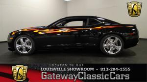 2010 ChevroletSS  - Stock 1155 - Louisville, KY