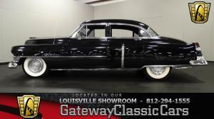 1951 Cadillac  - Stock 1159R - Louisville