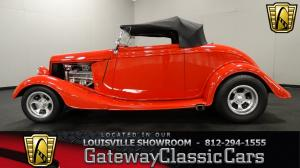 1933 Ford  - Stock 1160 - Louisville, KY