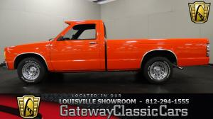 1982 Chevrolet  - Stock 1164 - Louisville, KY