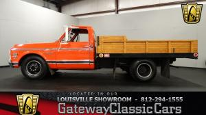 1972 Chevrolet  - Stock 1167 - Louisville