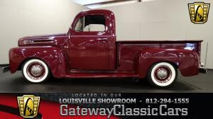 1948 Ford  - Stock 1168 - Louisville, KY
