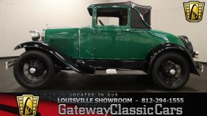 1930 Ford  - Stock 1173 - Louisville
