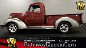 1940 Chevrolet  - Stock 1181 - Louisville, KY