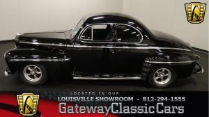 1946 Ford  - Stock 1192 - Louisville, KY