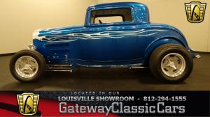 1932 Ford  - Stock 1194 - Louisville, KY