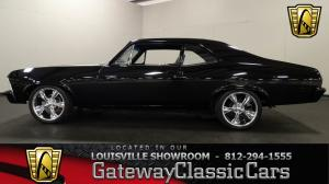 1971 Chevrolet  - Stock 1196 - Louisville